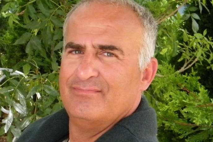 Christian Delomel, président de la Chambre syndicale des artisans du taxi (CSAT).