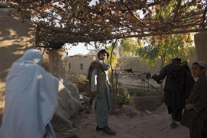 Afghanistan : un rapport déplore le cuisant échec de