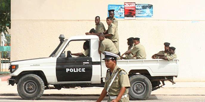 Mohamed Cheikh Ould Mkhaitir, âgé de 28 ans, a été arrêté il y a un an après avoir écrit un article sur Mahomet et le système de caste.