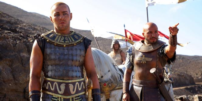 Le film de Ridley Scott, d'un budget de près de 140 millions de dollars (115millions d'euros), a déjà été l'objet d'un certain nombre de critiques.
