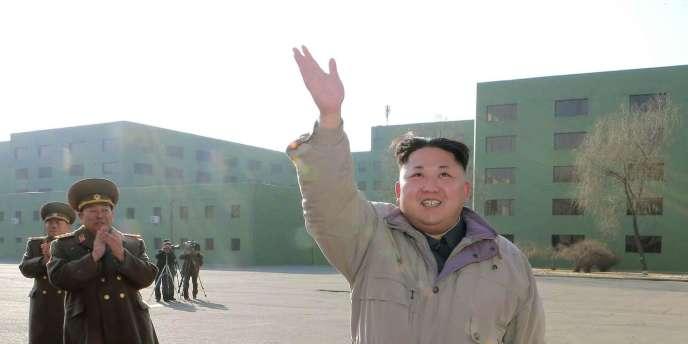 La Corée du Nord accuse à son tour Washington de perturber son réseau Internet.
