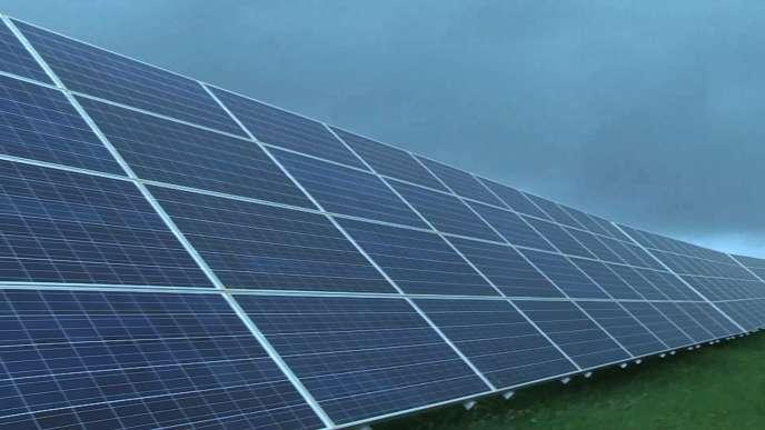 La plus importante ferme solaire d'Afrique de l'Est a été inauguré en août 2014 auRwanda.