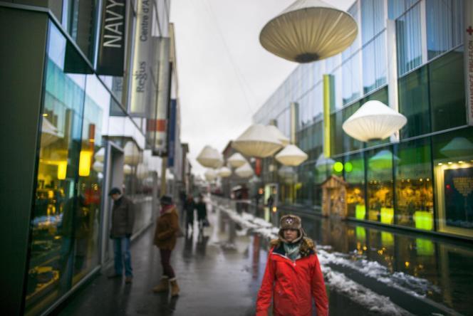 Une équipe de chercheurs va travailler avec la municipalité de Lausanne afin de réduire le stress urbain des personnes psychotiques.