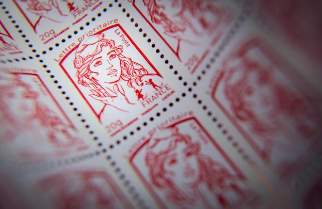 Le préjudice de ce vol de timbres est estimé à 20 millions d'euros pour La Poste.