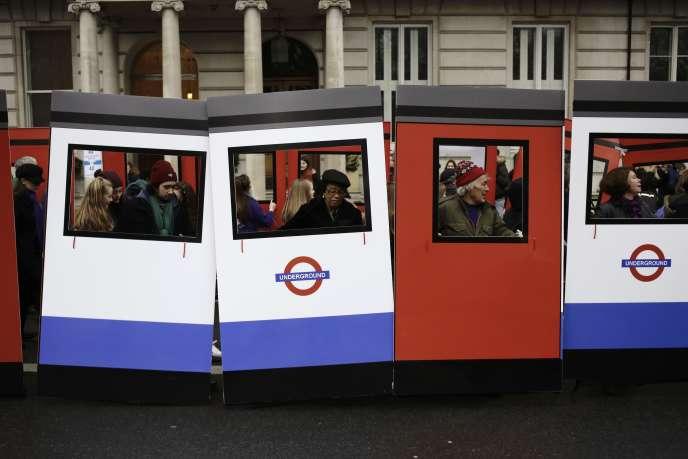 Rencontres pour créations Londres