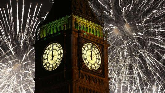 Big Ben devra aussi ajouter une seconde entre 23 h 59 et minuit, le 31 décembre 2016.