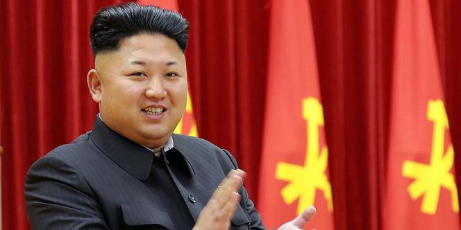 Dans un message publié le 1er janvier, Kim Jong-un affirme que
