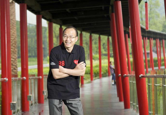 Le milliardaire chinois Guo Guangchang, patron du conglomérat Fosun, va prendre le contrôle du Club Med.