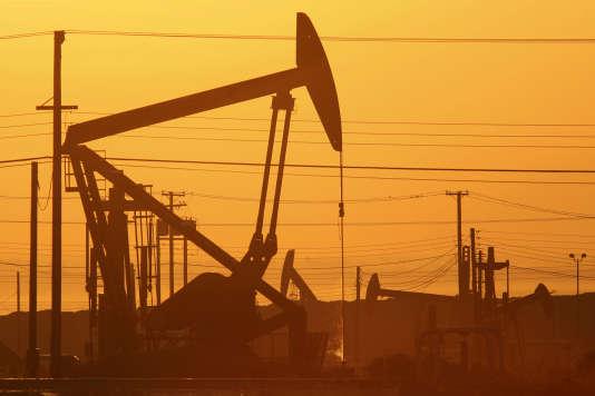 Dans l'Oklahoma, l'exploitation des gaz de schiste grâce à la technique de fracturation hydraulique a provoqué une explosion du nombre de séismes.
