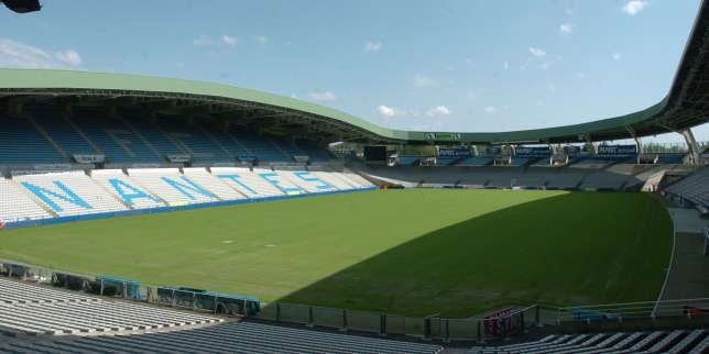Grâce à l '«attachement» des riverains, le stade de la Beaujoire à Nantes survivra