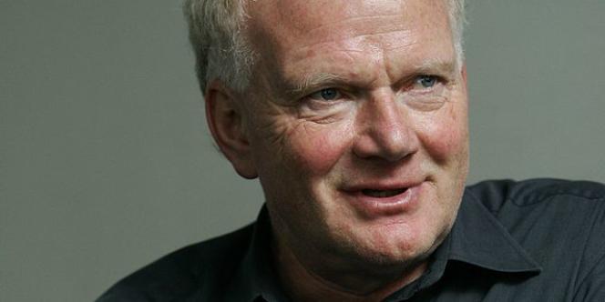 Le sociologue allemand Ulrich Beck.