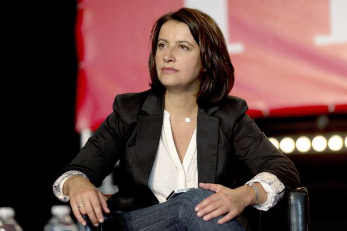 L'ancienne ministre du logement Cécile Duflot a publié, dimanche 4 janvier, une tribune appelant à