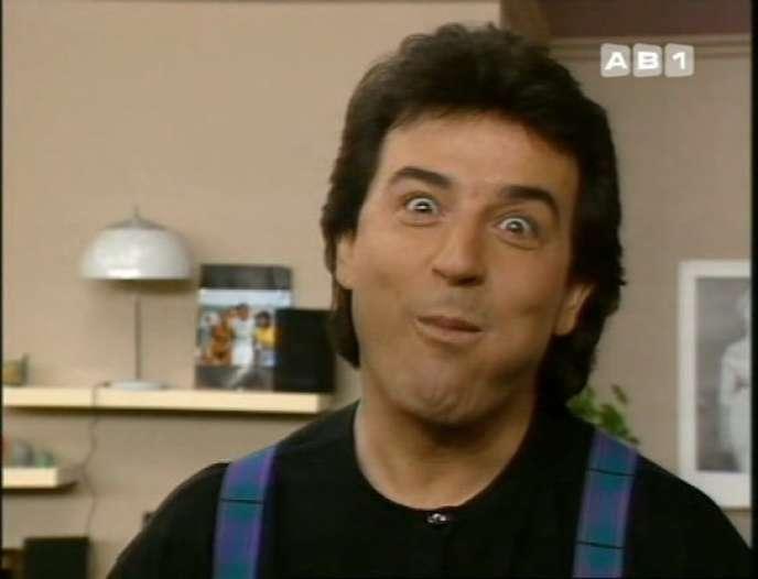 Claude Chamboisier avait connu le succès avec ses quatre confrères des « Musclés » dans l'émission « Le Club Dorothée ».