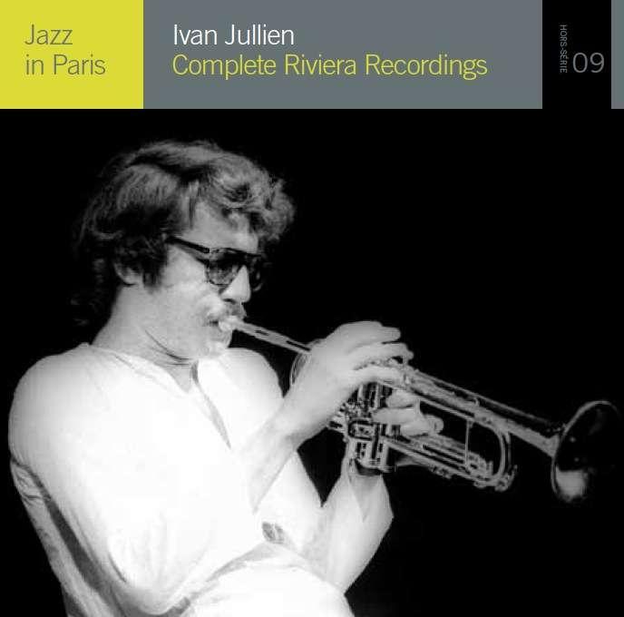 Coffret de CD publié par Universal Jazz France en 2102 regroupant les trois albums enregistrés par Ivan Jullien entre 1966 et 1971.