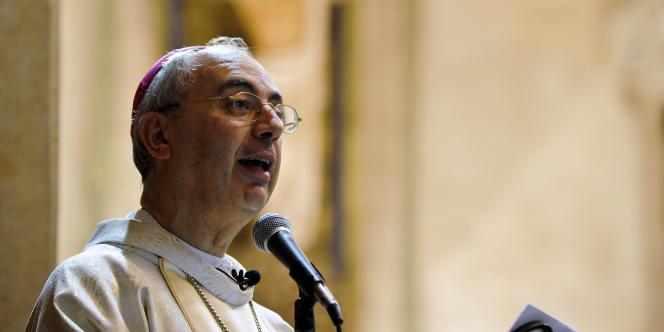 Le Français Dominique Mamberti a été nommé cardinal par le pape François.