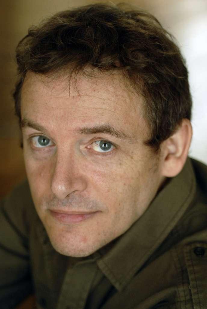 Pour Marc Weitzmann (photo), « Soumission » est à la fois le roman le plus clairement réactionnaire et le plus faible littérairement de Michel Houellebecq.