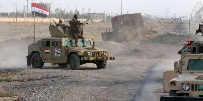 Les attentats-suicides en Irak sont presque toujours le fait d'extrémistes sunnites, dont les djihadistes de l'EI.