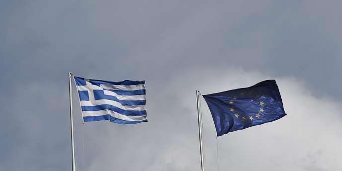 Le risque d'une sortie de la Grèce de la zone euro (le « Grexit ») hante de nouveau les esprits, comme au plus fort de la crise des dettes souveraines, en 2011.