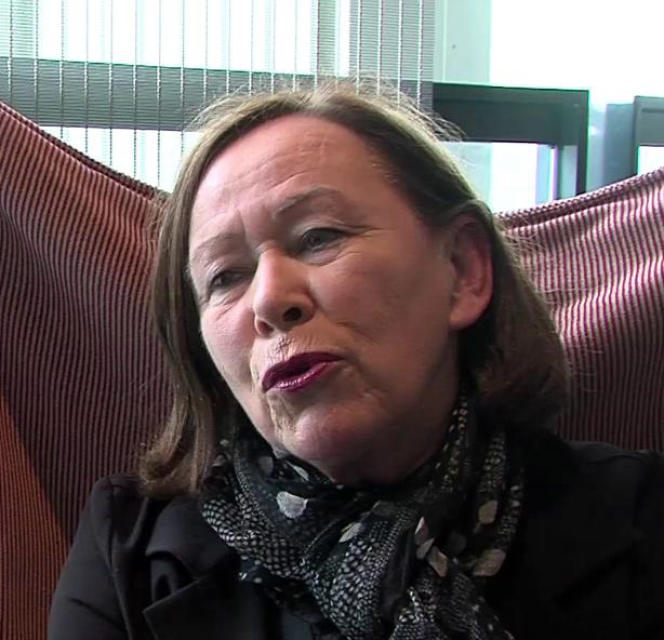 Irène Théry.