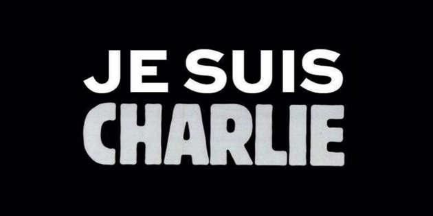 Le mot-clé #JeSuisCharlie a été repris plus de 250000 fois sur Twitter.