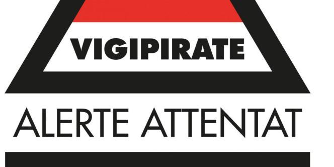 Le logo Vigipirate