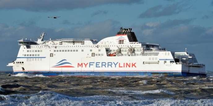 L'Autorité britannique de la concurrence  considère que si Eurotunnel est autorisé à poursuivre son service de ferries, il est probable qu'un de ses concurrents se retirera du marché.