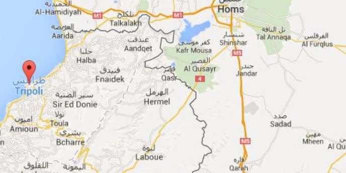 Un attentat perpétré dans la soirée du samedi 10 janvier, dans le quartier alaouite de Jabal Mohsen à Tripoli, la grande ville du nord du Liban, a fait sept morts, a indiqué une source au sein des forces de sécurité.