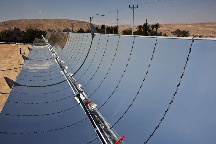 Le Maroc entend bien se positionner comme le leader africain en matière d'énergies renouvelables, d'ici 2020.