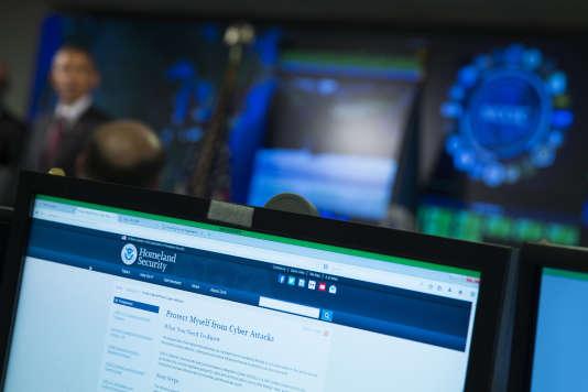 Les étudiants ont vingt-quatre heures pour dérober des informations sur les ordinateurs adverses.