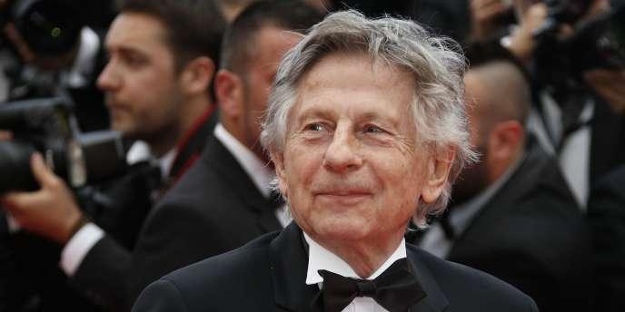 Roman Polanski se trouve actuellement en Pologne pour le tournage d'un film consacré à l'affaire Dreyfus.