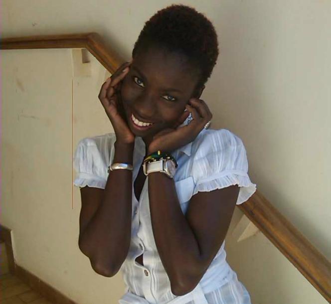 Le look nappy est désormais adopté par un grand nombre de jeunes Africaines.