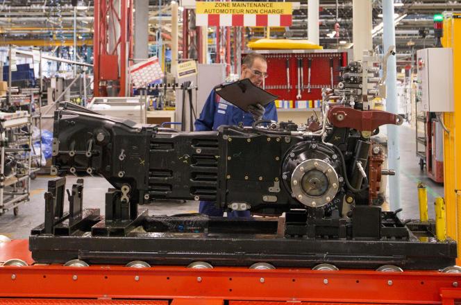 Le groupe américain AGCO, propriétaire de Massey Ferguson, a préféré son usine de Beauvais à son site turc pour produire une nouvelle gamme de tracteurs.