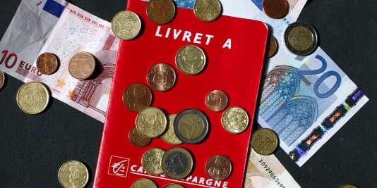 Une inflation de 0,2 % est de mauvais augure pour le taux de rémunération du Livret A, le produit d'épargne le plus populaire en France.