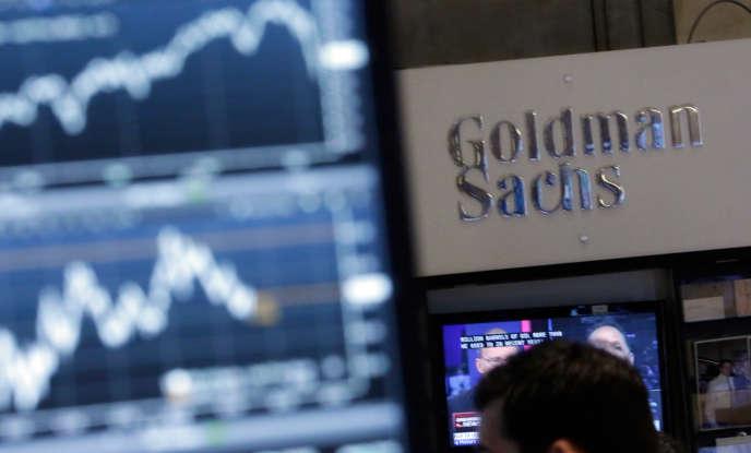 Goldman Sachs a annoncé être parvenu à un accord avec les régulateurs financiers américains dans le cadre des litiges, liés à l'éclatement de la bulle des subprimes.