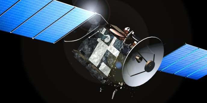 La sonde Beagle 2 a été perdue peu de temps après son lancement en 2003.
