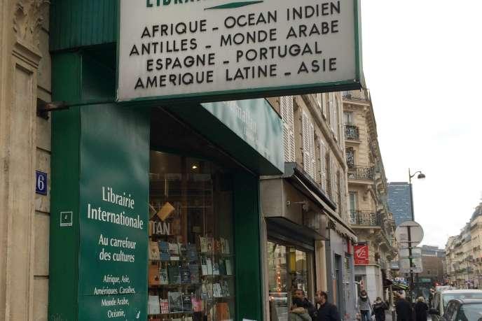 700 auteurs africains font partie du catalogue de L'Harmattan, mais aucun ne vit de la prose publiée par l'éditeur.