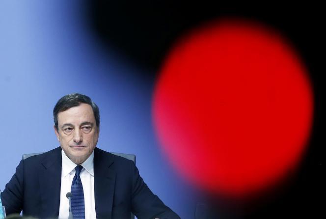 Jeudi, le patron de la BCE pourrait annoncer à Francfort son nouveau cocktail antidéflation.