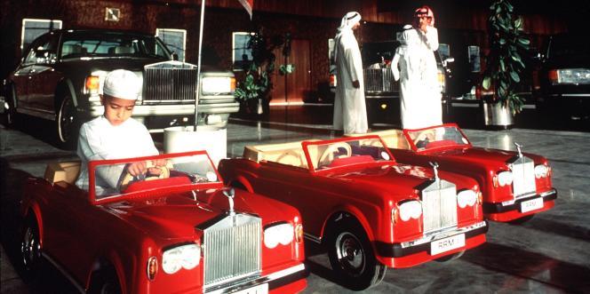 Avec « Le Castor », Mohammed Hasan Alwan signe le roman mélancolique et désopilant de l'Arabie saoudite (photo : à Djedda).