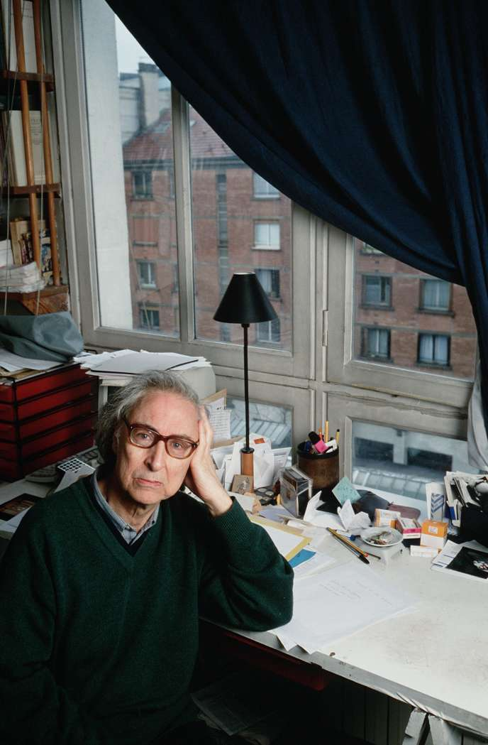 Arnaldo Calvayra, en 1998