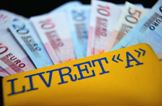 Le Livret A est rémunéré à 0,75 % pour les ménages français.