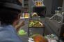 Les lunettes HoloLens donnent l'illusion d'hologrammes.