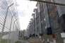 « Il est urgent de s'attaquer au cœur du problème de la surpopulation carcérale : les maisons d'arrêt (qui connaissent une surpopulation pénale de 140% en France et jusqu'à 200% en Ile-de-France), les courtes peines (65% des peines en prison) et la détention provisoire (un tiers des personnes détenues)» (Photo: prison de Fleury-Mérogis, dans l'Essonne).