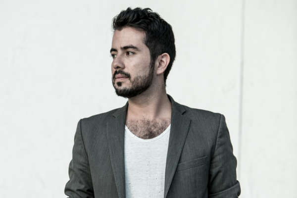 Christian Vivanco.