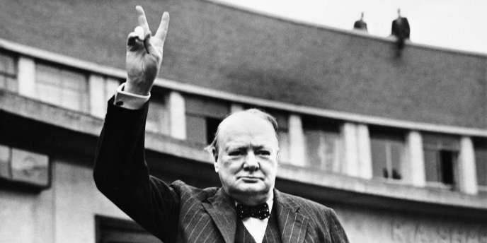 Winston Churchill est mort il y a 50 ans à Londres, le 24 janvier 1965.