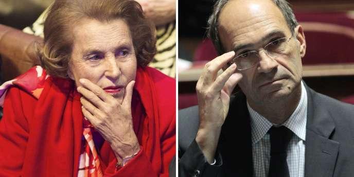 Une milliardaire âgée et sa fille, un majordome qui pose des micros, de grands patrons et des hommes politiques… L'affaire Bettencourt avait tous les éléments pour fasciner les Français.