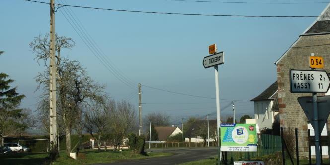 Dans l'Orne, les communes de Tinchebray, Frênes, et cinq autres de leurs voisines, ont fusionné le 1er janvier 2015.