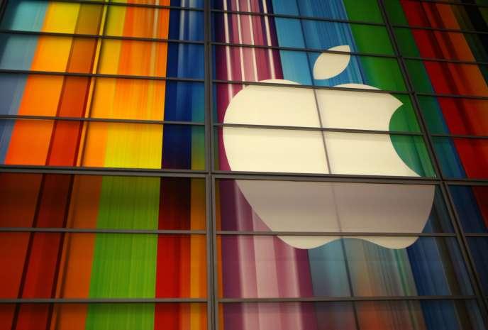 Les nouveaux modèles d'iPhone ont fait décoller les résultats d'Apple.