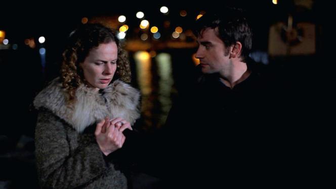 Astrid Adverbe et Pascal Cervo dans
