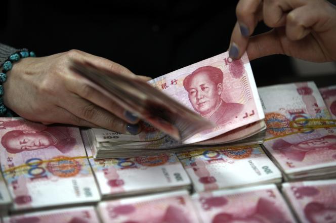 Cette progression du yuan «confirme sa transition d'une devise de paiement émergente à une devise de paiement couramment employée», a commenté Wim Raymaekers, responsable des marchés bancaires chez Swift.