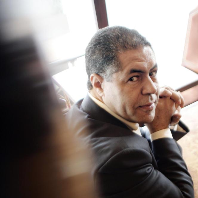 L'anthropologue Malek Chebel, défenseur d'un « islam des Lumières », est mort samedi 12 novembre.